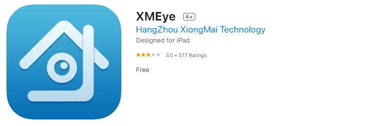 xmeye app for pc